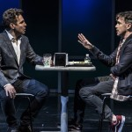 REVIEW: <i>Steve</i>, Off-Broadway Through January 3