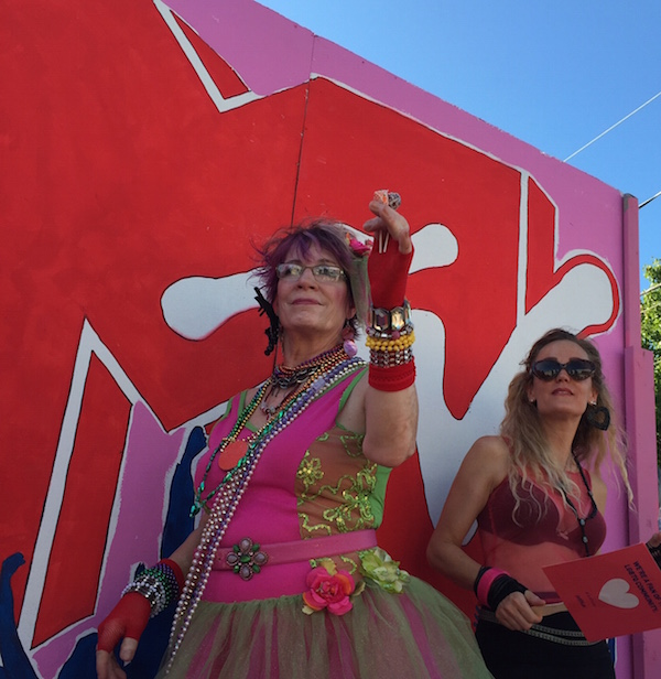 ptown daily diary the flesh tsunami known as carnival metrosource