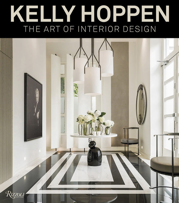 Kelly Hoppen Book Cover