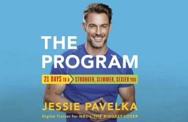 Get Fit with Jessie Pavelka's The Program