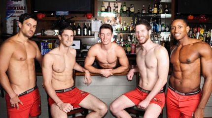boxers nyc men