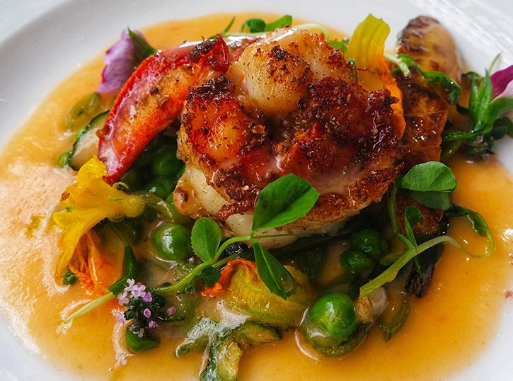 Craft Ny Gramercy Park Flatiron Restaurants Worldpride Nyc Guide