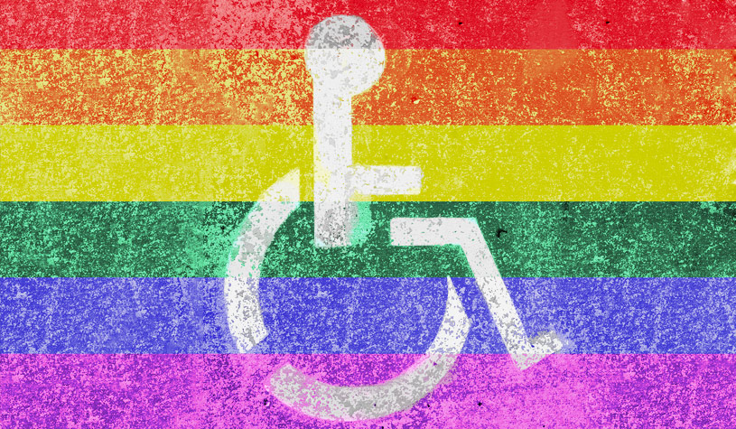 special needs LGBT