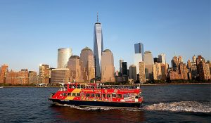 CitySightseeing Cruises