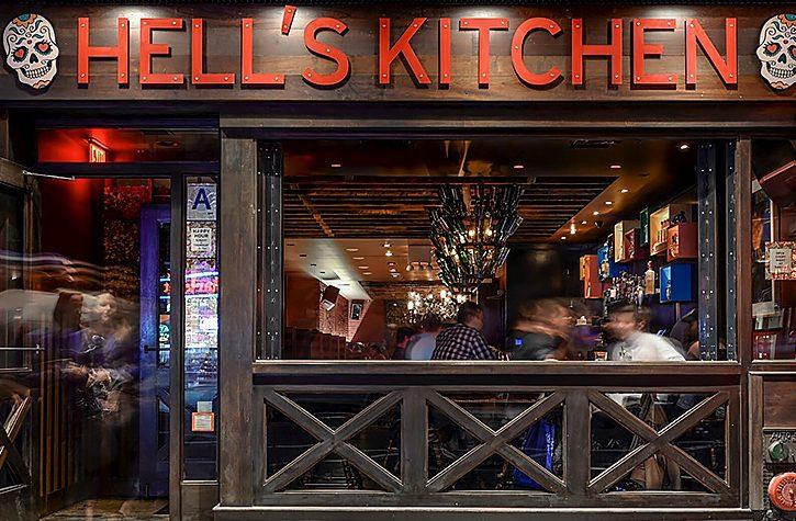 Hell S Kitchen Worldpride 2019 Guide