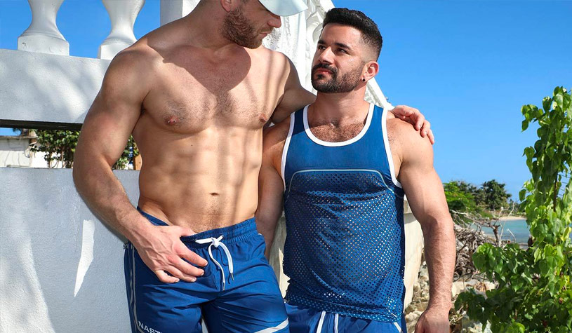 Nasty Pig clothing