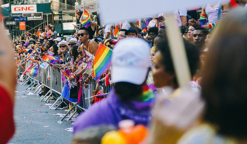 The official new york city pride guide