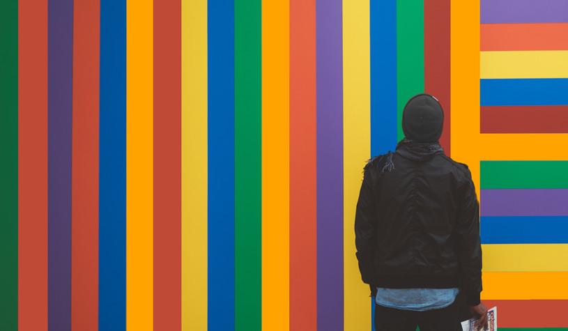 facing color