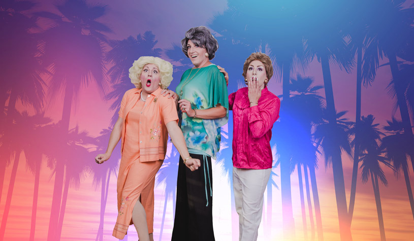 golden girls nyc promo image