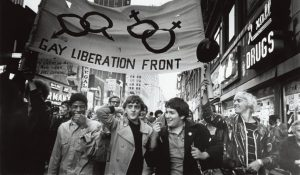 gay liberation front