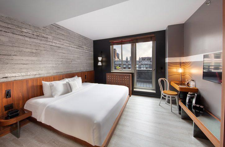 Hotel Henri - WorldPride 2019 Guide