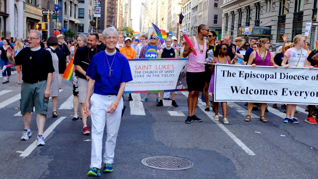 rev. glasspool at pride 2016