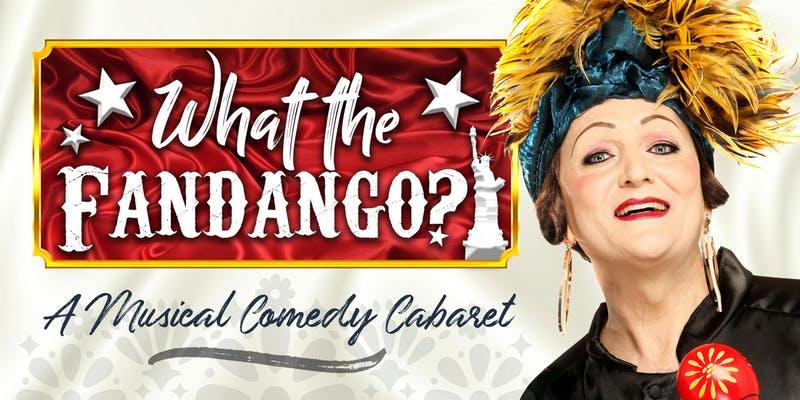 what the fandango?