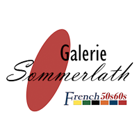 Galerie Sommerlath and French 50s 60