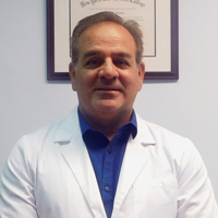 Center For Spinal Correction — Fazzari, Dominick M., D.C.