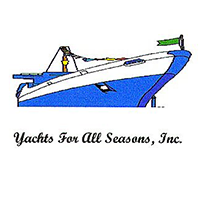 Yachts For All Seasons