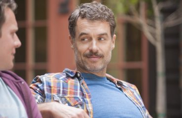 Murray Bartlett as Dom on Looking