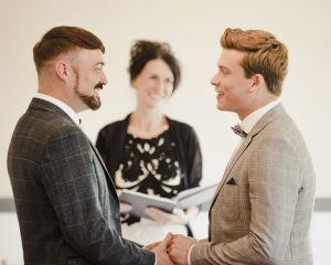 This Is What to Read and What NOT to Play at your Same-Sex Wedding
