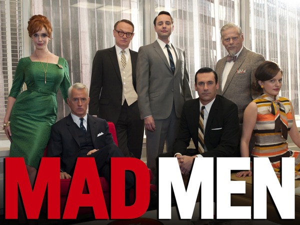 """Mad Men"" auction"