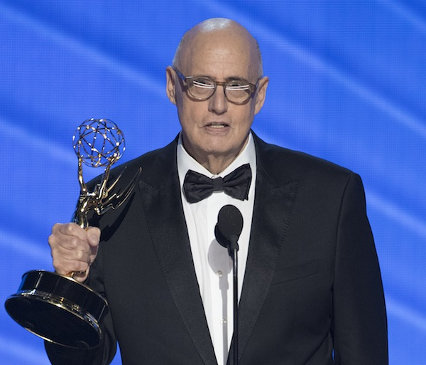 Emmy Winner Jeffrey Tambor