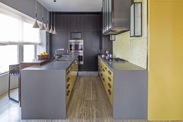 Indulgence redefined the designs of jamie drake metrosource for Drake designs kitchen