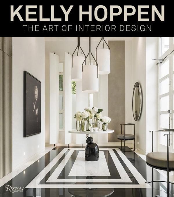 Kelly Hoppen Book Cover