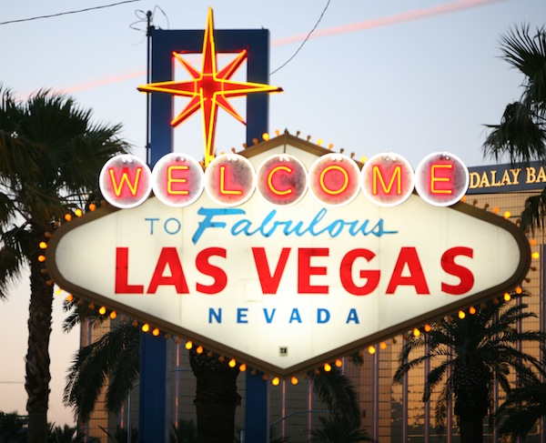 Should Old Acquaintance Be Forgot Not In Las Vegas Baby