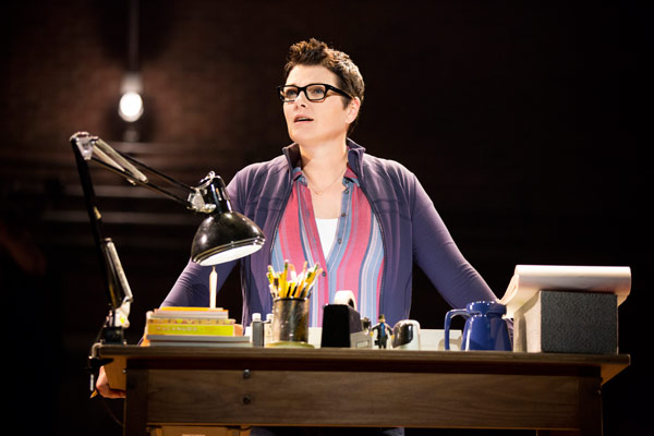 "Photo courtesy of ""Fun Home"""