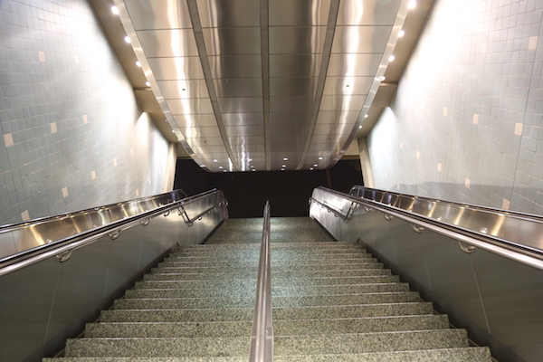LA Subway