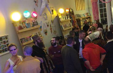 Queer Comic Book Festival