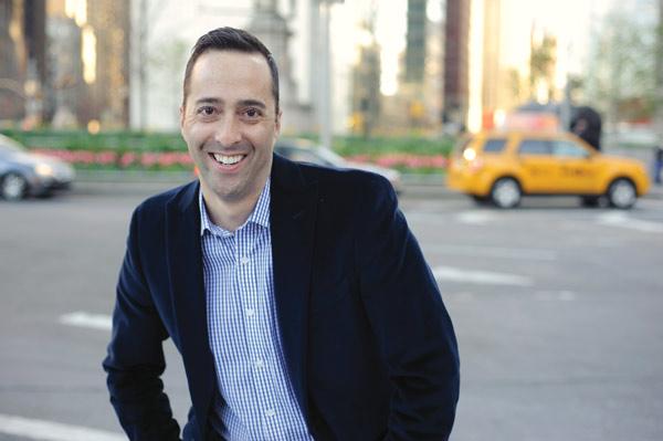 Shawn Rabideau