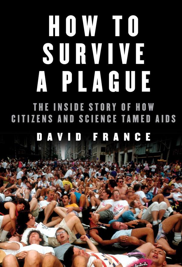 Survive a Plague