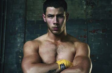 Nick Jonas—photo courtesy of DIRECTV