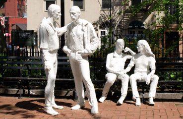 Stonewall Park