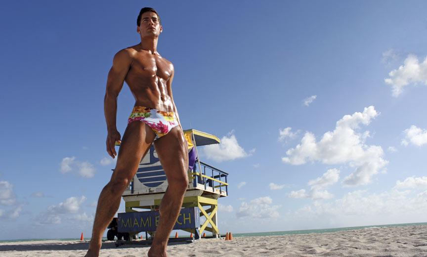 rufskin beachwear