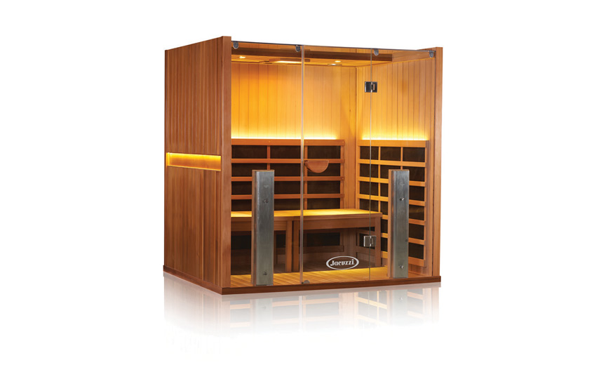 Sanctuary Sauna