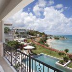 Cove Suites Balcony