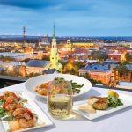 Savannah food and wine festival