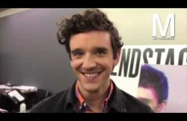 Michael urie video