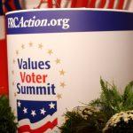 Values Voter Summit