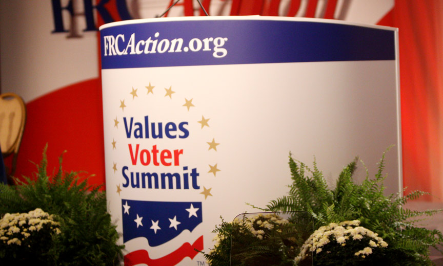 Values Voter Summit