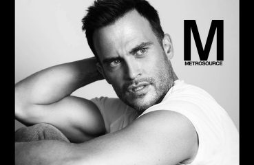 Cheyenne Jackson video