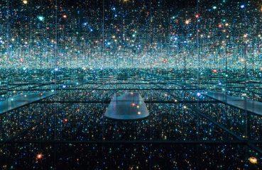 The Souls of Millions By-Yayoi Kusama