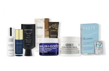 our favorite skin products