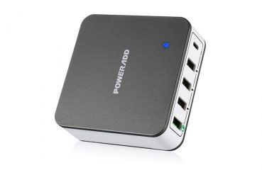 Poweradd Wall Charger