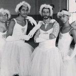 Ballet Trockadero