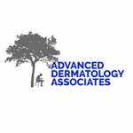 advanced dermatology logo
