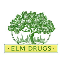 elm drugs logo