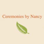 Ceremonies by Nancy