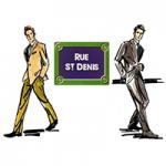 Rue St. Denis Clothier Ltd. Vintage Clothing